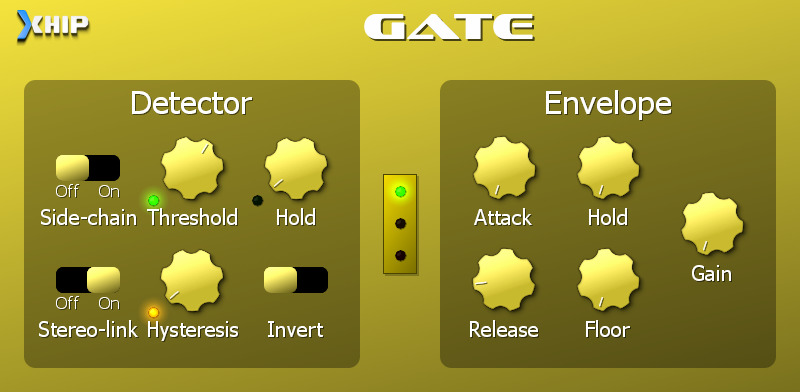 Gate screenshot