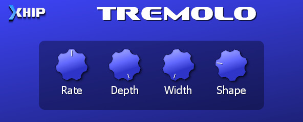 Tremolo screenshot